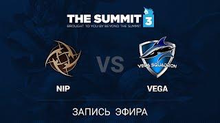 NIP vs Vega, game 1