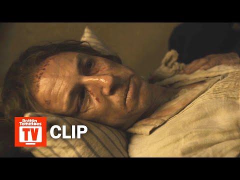The Terror S01E09 Clip | 'Fitzjames's Last Request' | Rotten Tomatoes TV