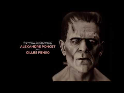 The Frankenstein Complex - Trailer?>