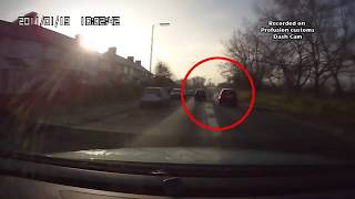 "Video ""YOU JUST KILLED A MAN"" - Hit and run driver caught in London (UK) Dashcam footage Viral Video MP3, 3GP, MP4, WEBM, AVI, FLV Januari 2019"