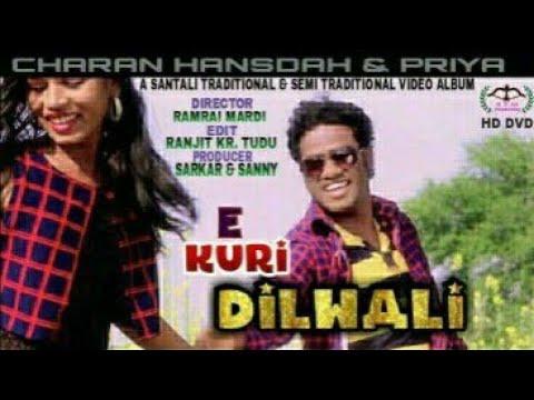 Video E KURI DILWALI (title song) Santali New Album download in MP3, 3GP, MP4, WEBM, AVI, FLV January 2017