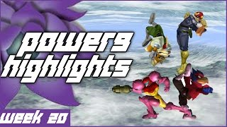 Smash @ Power 9 – Week 20, Pre-Summit Highlights – ft. Westballz, Lucky, S2J, and Hugs