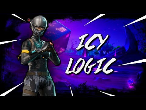 Fortnite Montage - Icy ( Logic ft. Gucci Mane )