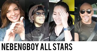 Video #NebengBoy All Stars - Dear Friends.. MP3, 3GP, MP4, WEBM, AVI, FLV November 2018