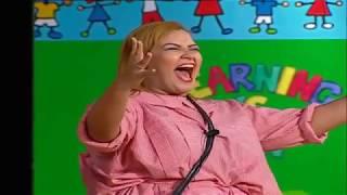 أضحك من قلبك مع الرشيقة ( ويزو ) في الموسم الثاني ... # تياترو مصر