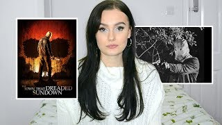 THE TRUE STORY BEHIND THE TOWN THAT DREADED SUNDOWN | THE PHANTOM KILLER | Caitlin Rose