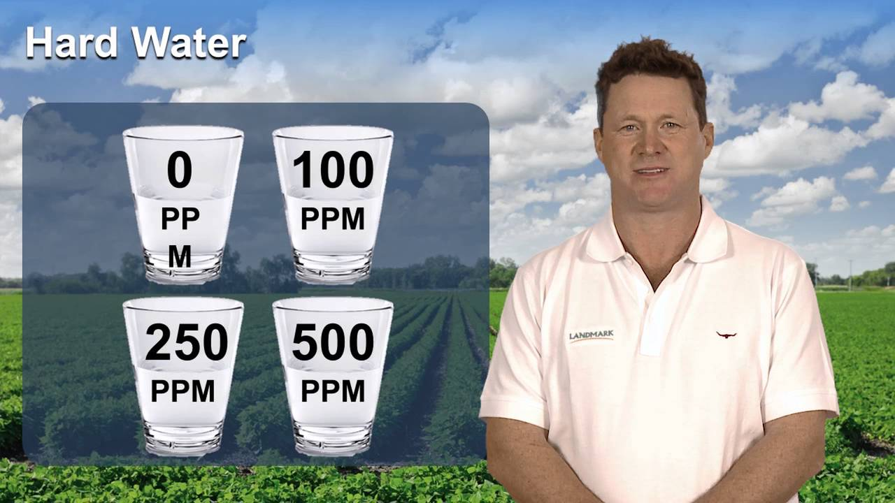 Choice Weathermaster - Water Conditioner