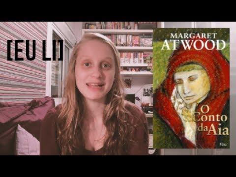 O CONTO DA AIA | Livros e mais #48