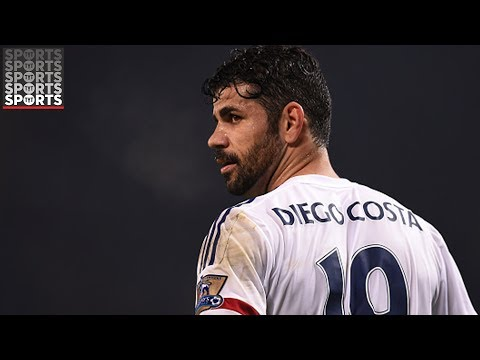 Chelsea Need To Address Their Locker Room First [Costa Rips Conte]