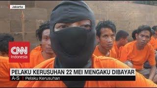 Video Beda Kelompok, Ini Pengakuan Pelaku Kerusuhan 22 Mei MP3, 3GP, MP4, WEBM, AVI, FLV Juni 2019