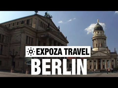 berlin - Travel video about destination Berlin in Germany. Berlin is Germany's modern capital city, a fascinating European metropolis with a dramatic history in which...