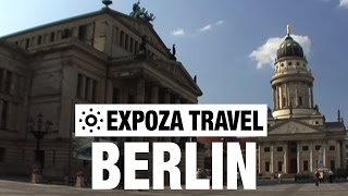 Berlin Travel Video Guide