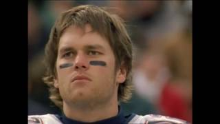 Revenge of the Patriot Patriot Playoff Hype