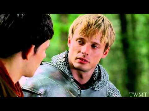 Thank You [Merlin Finale]