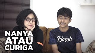 Video #KUMITJAWABJAWAB -NANYA ATAU CURIGA | Madkucil & Fitriarasyidi MP3, 3GP, MP4, WEBM, AVI, FLV September 2018