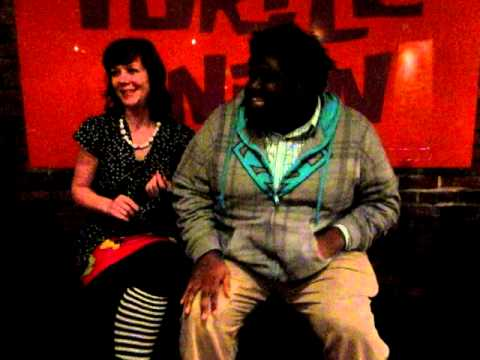 Comedian on Comedian with Ron Funches