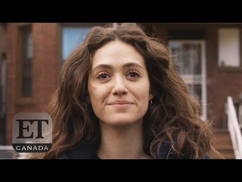 Emmy Rossum's Emotional 'Shameless' Exit