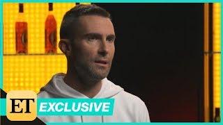 Adam Levine Addresses Super Bowl Controversy Ahead of Halftime Show (Exclusive)