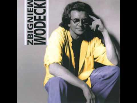 Zbigniew Wodecki - Sen blaszano-papierowy lyrics