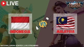 Video TOP GLOBAL TURUN GUNUNG: INDONESIA VS MALAYSIA ARENA KONTES Mobile Legends MP3, 3GP, MP4, WEBM, AVI, FLV Mei 2018