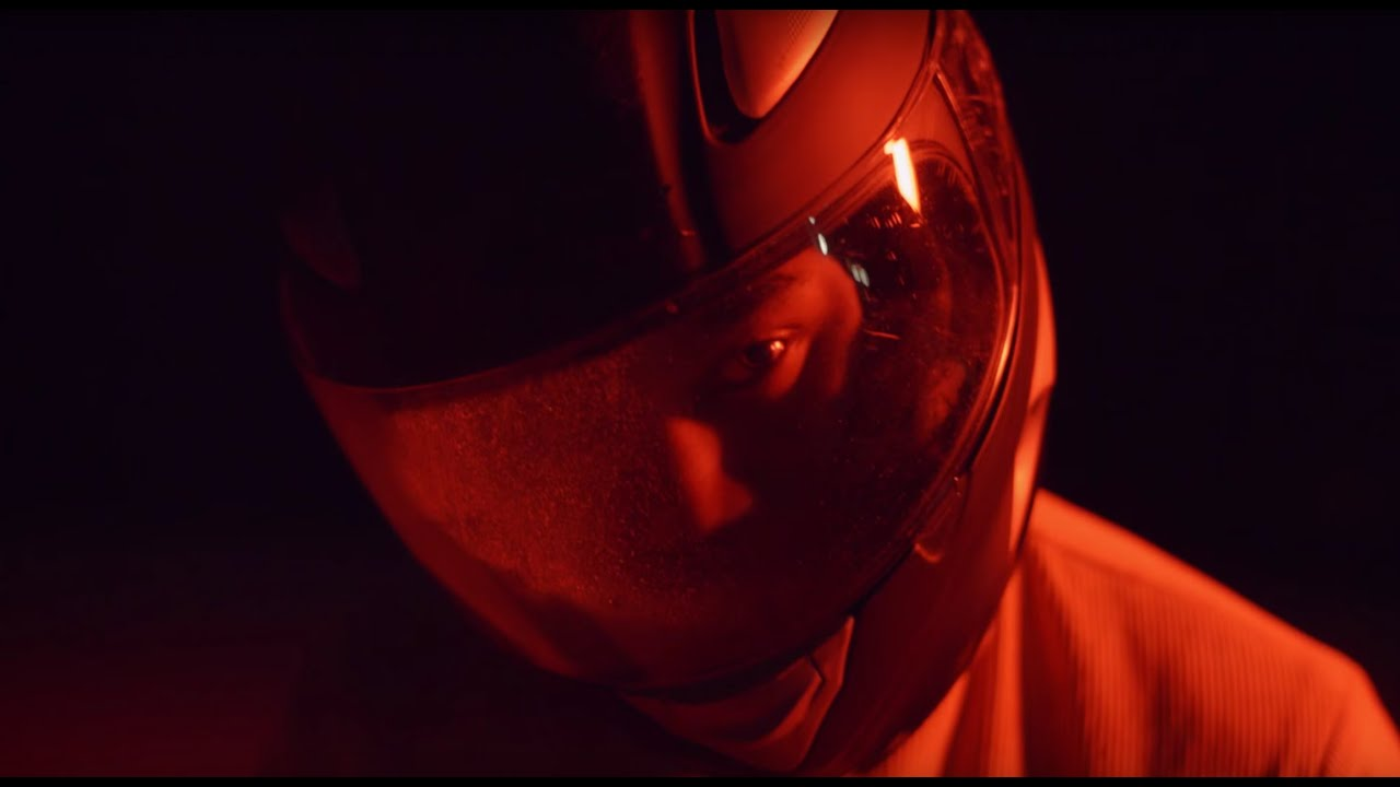Kevin Abstract – Echo (Video)