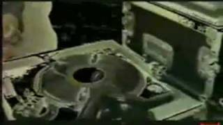 Pete Rock making beats on SP1200