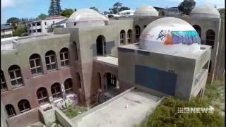 Video Taj Demolition | 9 News Perth MP3, 3GP, MP4, WEBM, AVI, FLV Juli 2018