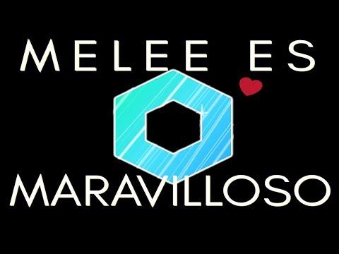 Cartas de amor - Melee es Maravilloso