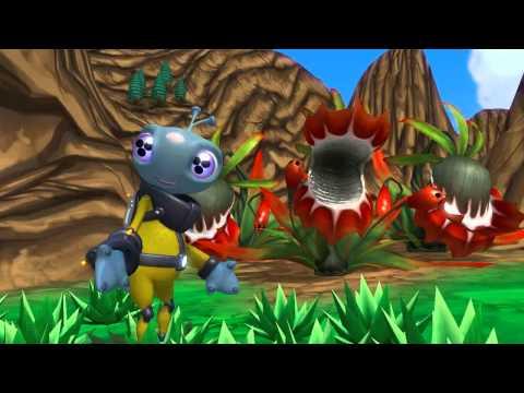 The MAW (CD-Key, Steam, Region Free) gameplay