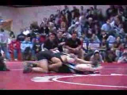 Jackson Memorial High School - Boys' Wrestling - NJ