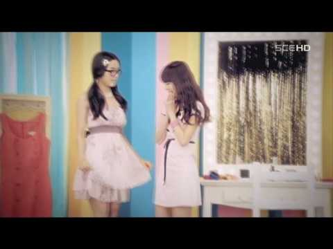 Watch '[MV]처음처럼(Like the First Time) / T-ara'