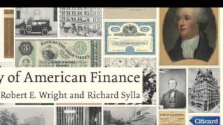 Interview: Robert E. Wright, Co-Author of the Genealogy of American Finance