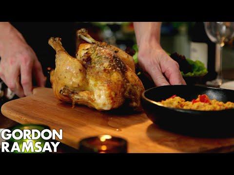Sunday Roasts With Gordon Ramsay