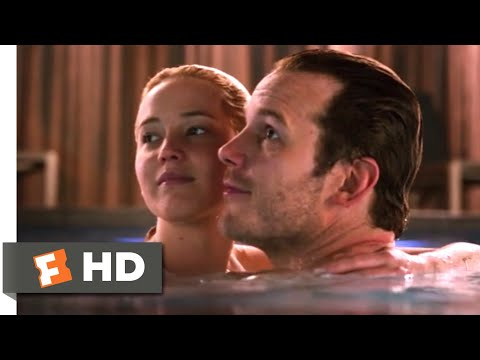 Passengers (2016) - Hell of a Life Scene (10/10)   Movieclips