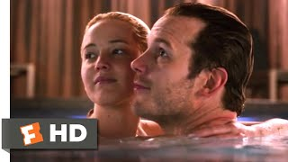Nonton Passengers (2016) - Hell of a Life Scene (10/10) | Movieclips Film Subtitle Indonesia Streaming Movie Download