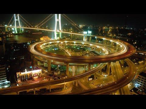 Shanghai city in china | Visit Shanghai video tour | Travel to Shanghai city