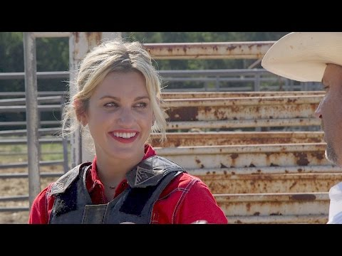 Video Daring Ashley Roberts to Ride that Bull download in MP3, 3GP, MP4, WEBM, AVI, FLV January 2017