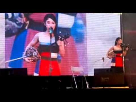 Minami Kizuki Touch Summer 2015 (видео)