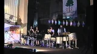 Video Bubenický soubor zš Břidličná-School star