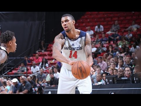 Top 10 Plays%3A Summer League 7%2F19%2F14