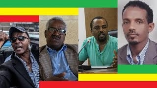 Where is Ethiopia going? Eskinder Nega, Multu Gemechu, Seyoum Teshome and Chalachew Tadesse