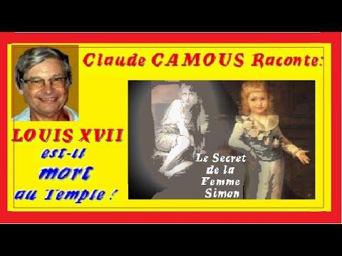 Louis XVII n'est pas mort au Temple :