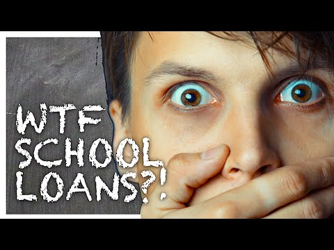 How Student Loans Work...EXPLAINED!