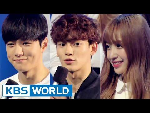 KBS Song Festival E02
