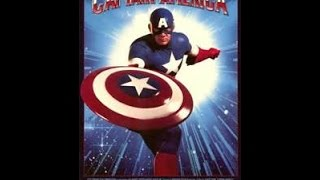 Nonton Captain America  1990  Film Subtitle Indonesia Streaming Movie Download