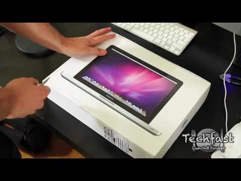 2011 Macbook Pro Unboxing - Best MacBook Pro Prices: http://goo.gl/FV2tM New 13-Inch Core i5 Macbook Pro Unboxing & Hands On (2011) Here's my unboxing of the new 2011 13-Inch 2.3GHz Cor...