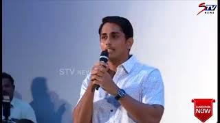 Video Siddharth Speech At Peranbu Audio Launch|P. L. Thenappan, Ram,Mammootty, Anjali |STV MP3, 3GP, MP4, WEBM, AVI, FLV Juli 2018