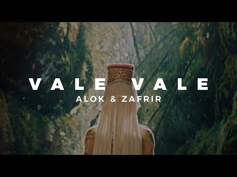 "Alok e Zafrir divulgam clipe de ""Vale Vale"". Assista"