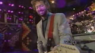 Dire Straits & Eric Clapton - Romeo And Juliet (Live)