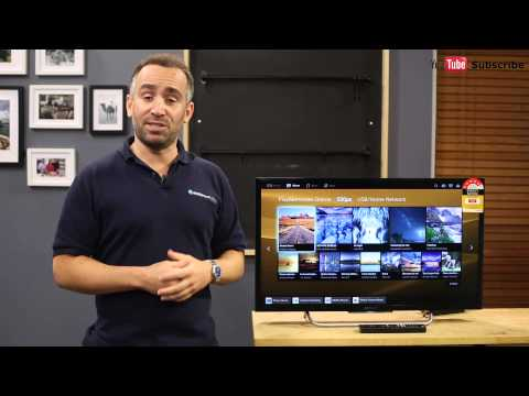 Sony KDL32W700C 32inch Full HD Smart LED LCD TV reviewed by product expert - Appliances Online